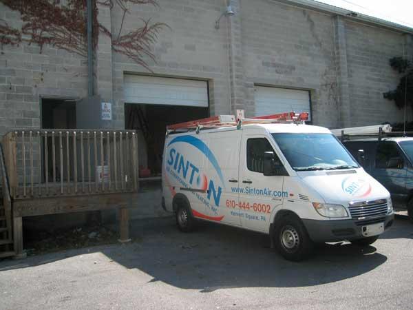 Heating- Cooling Contractors