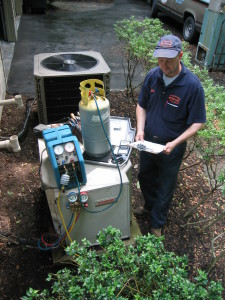 Heating Maintenance and Heating Tune up