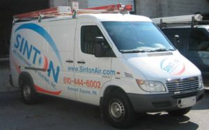 SintonAir HVAC