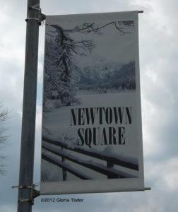 Newtown Square PA