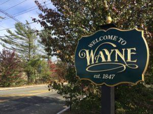 Wayne PA