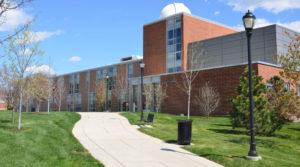 Lincoln University, PA.
