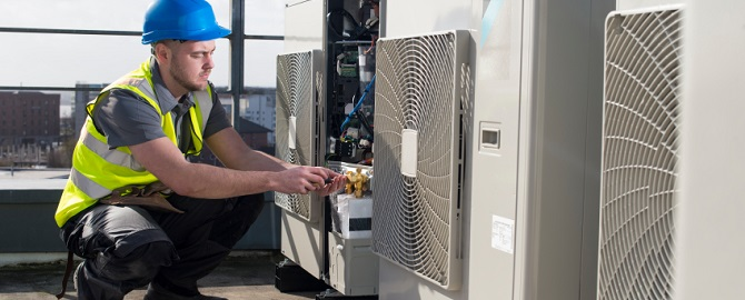 HVAC Jobs for Employment and Careers in Chester County, PA