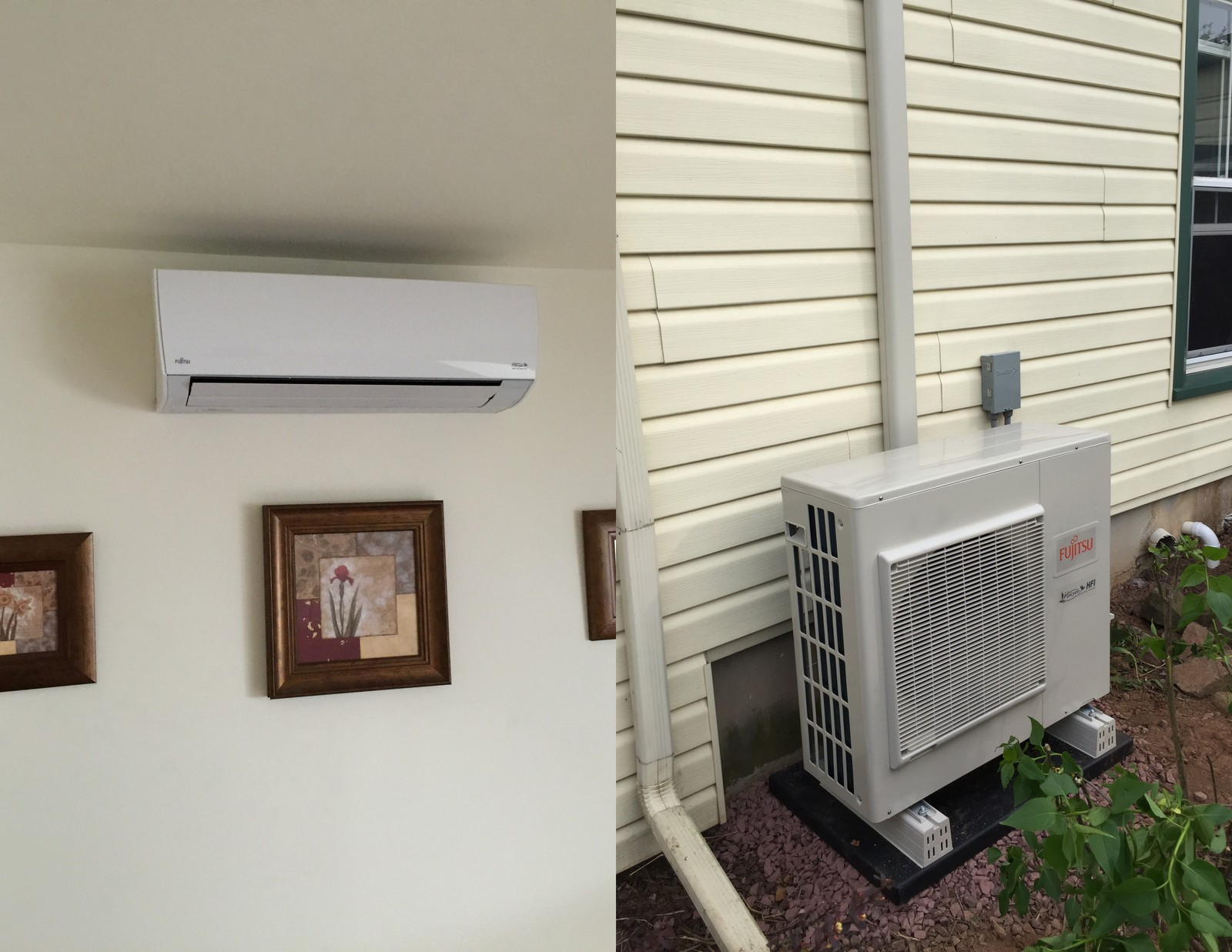 Remodeling With Ductless Mini Split Heat Pumps Sinton Air