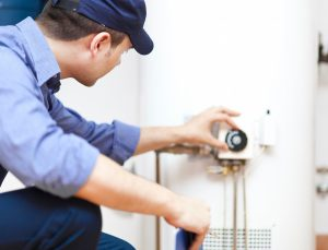 Heating services and installation